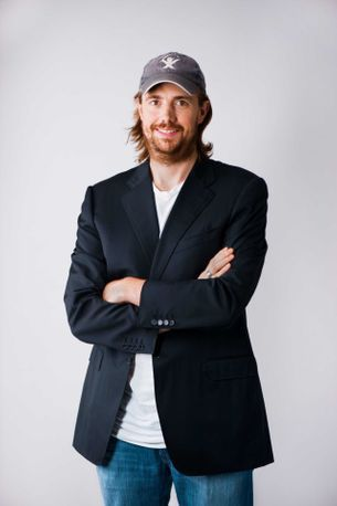Vogue Codes speaker: Mike Cannon-Brookes, co-founder and co-CEO of Atlassian