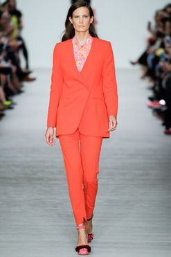 Matthew Williamson ready-to-wear spring/summer '14