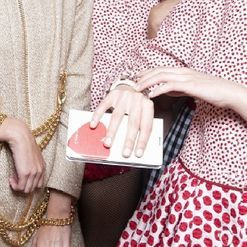 Get your photo taken by a professional this American Express Fashion's Night Out