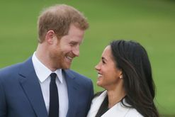 Meghan Markle and Prince Harry will break tradition with their wedding cake
