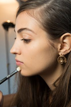 Off duty style: All the model jewellery we've noticed backstage and are now coveting