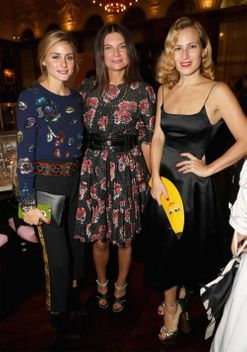 Inside the Business of Fashion #BoF500 Gala in London