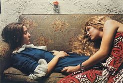 Why you already know William Eggleston's influential photography