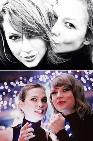 A history of Taylor Swift and Karlie Kloss' friendship
