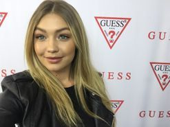 Gigi Hadid is definitely pro-selfies: here's why, and her tips on how to take them