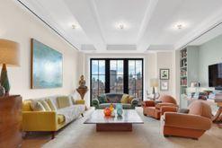 Inside beauty industry mogul Laura Mercier's New York City apartment