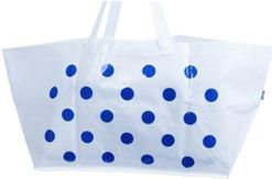 Colette has redesigned Ikea's blue bag
