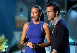 Did Ryan Reynolds just tell us he has a second daughter?