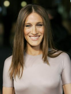 The 11 make-up products Sarah Jessica Parker actually uses every day