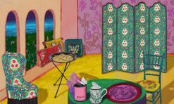 Gucci is launching a home décor collection