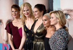 If Liane Moriarty has a big idea for Big Little Lies season two, everyone wants in