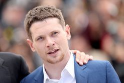 Alexander McQueen's movie has its leading man