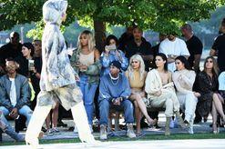 Fashion is officially boycotting Kanye West