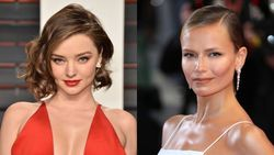 Six supermodel beauty secrets we stole and use every day