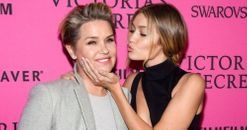 Yolanda Hadid weighs in on whether or not we can expect a Gigi and Zayn Malik wedding any time soon