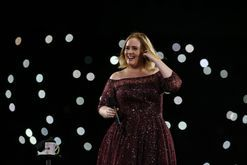 Adele confirms she's married