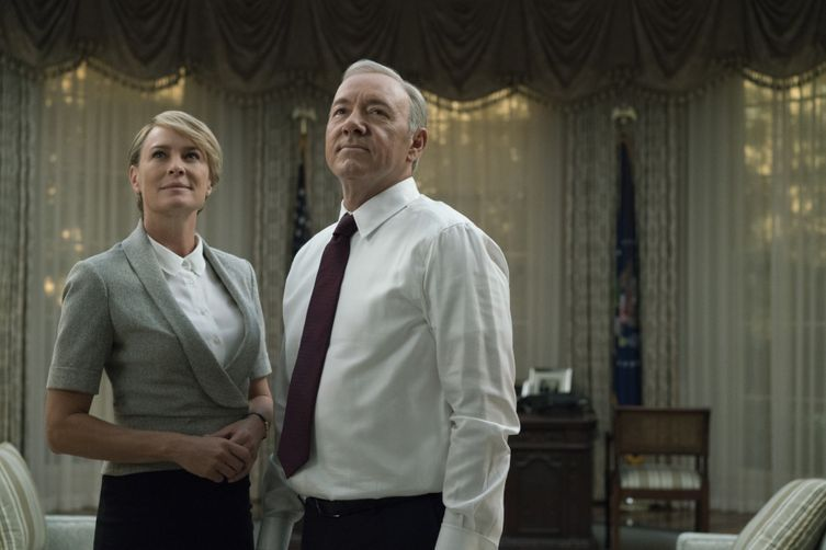House of Cards is set to get a spin-off with your favourite villain