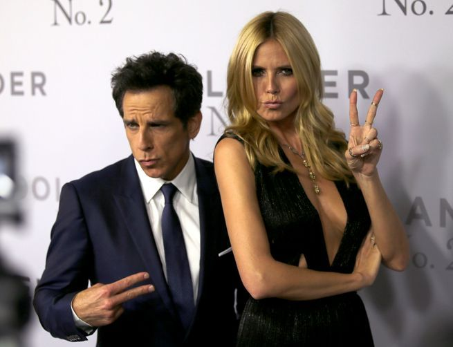 The best celebrity cameos in Zoolander 2