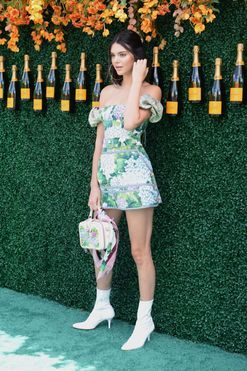 Inside the Veuve Clicquot Polo Classic in New York