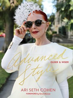 Advanced Style's Ari Seth Cohen on Sydney's senior style scene