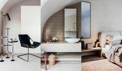 House tour: a beachfront Bondi apartment oozing relaxed sophistication