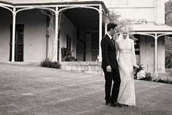 Inside a quintessential Sydney wedding