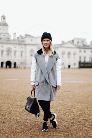 How to stay warm, stylish and comfortable in winter