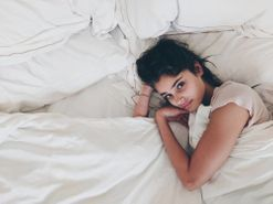 What really happens to your skin and hair while you're sleeping