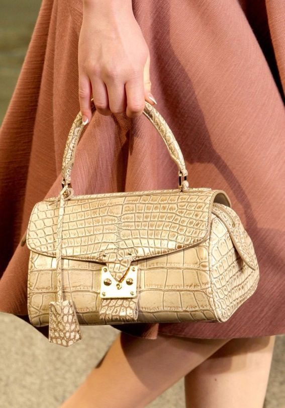 Fashion: Сумка Louis Vuitton: определяем подделку