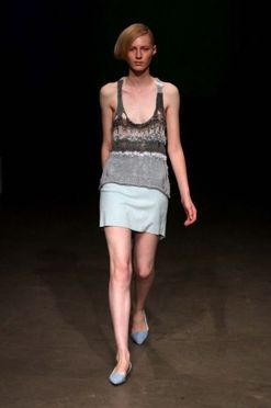 Bassike Ready-to-Wear Spring/Summer 2010/11