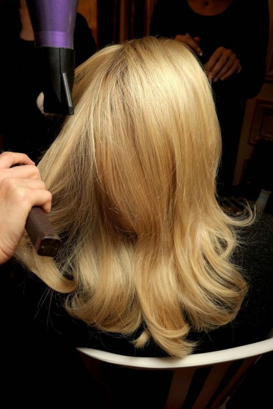 50 shades of blonde: inspiration to take to your hairdresser ...