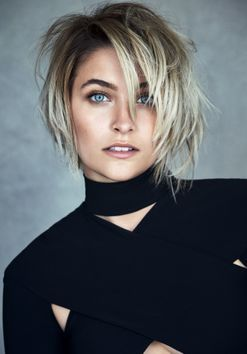 Paris Jackson on self-enlightenment, spirituality and her connection to Australia