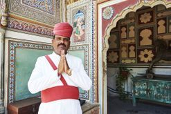 A fashion designer's guide to Jaipur, India
