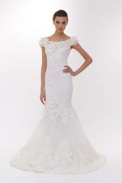 Marchesa Bridal S/S 2012