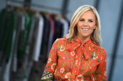 Tory Burch on how to find your personal style and how to start your own company