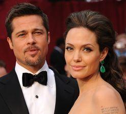 Angelina Jolie and Brad Pitt put divorce on hold