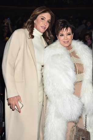 Kris Jenner is not happy about Caitlyn Jenner's new book