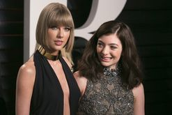 "Lorde on Taylor Swift: ""It's like having a friend with an autoimmune disease"""