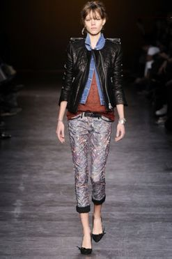 Isabel Marant Ready-to-Wear Autumn/Winter 2010/11