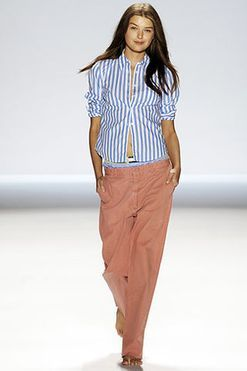 Tommy Hillfiger Ready-to-Wear Spring/Summer 2006