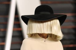 Sia takes matters into her own hands, releases her own nude photos