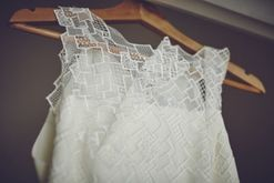 Six things to do with your wedding dress after the big day