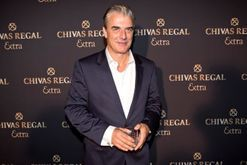 Chris Noth a.k.a Big on being a gentleman and his favourite bars in New York