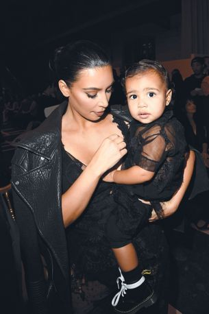 Kim Kardashian West on how she's preparing for the birth of her second child