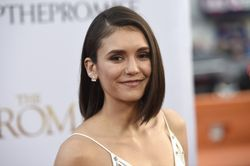 Orlando Bloom and Nina Dobrev are reportedly dating