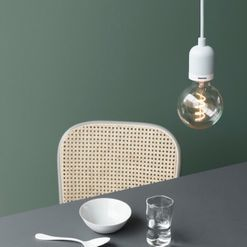 Pantone have released their first ever lighting collection