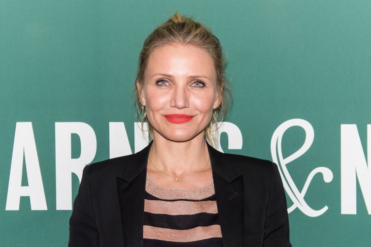 Cameron Diaz on the lessons she's learnt from her marriage