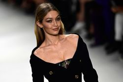 Gigi Hadid is launching her own make-up line