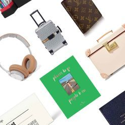 13 Christmas gifts for the well-travelled
