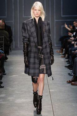 Vera Wang ready-to-wear autumn/winter '14/'15